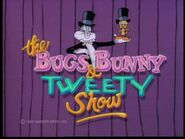 BugsAndTweetyShow1