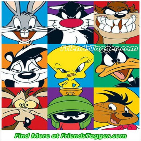 File:Tag Your Friends as Looney Tunes on Facebook & MySpace.jpg