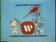 Warner Bros Animation 1979 bugsvalentine
