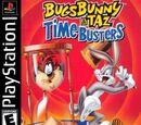 Bugs Bunny y Taz: La Espiral del Tiempo