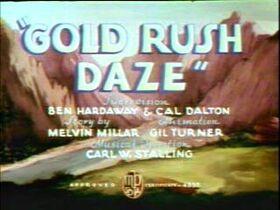 Gold-Rush-Daze