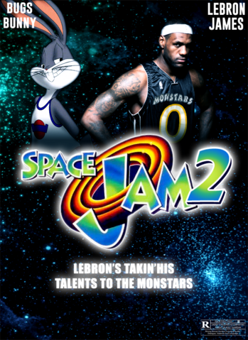 File:Space jam 2 starring lebron james by renofswagzareth-d7767o6.png