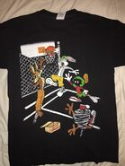 Vintage Looney Tunes Rare Shirt (Front)
