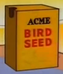 Bird Seed V4