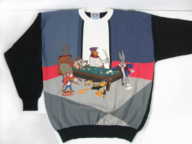 File:Men's Limited Looney Tunes Sweater Pool.jpg