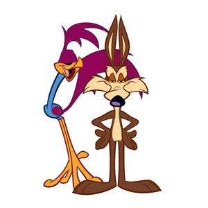 Zorro Antonio Banderas On Horse The Looney Tunes Show ...