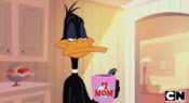 Daffy Is The Number 1 Mom