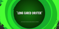 Long-Eared Drifter