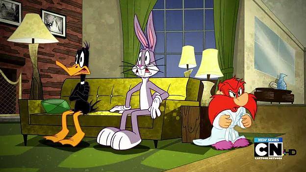 The Looney Tunes Cartoon Season 1 Episode 4 Full HD