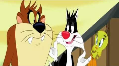 The Looney Tunes Show SS02E19 Ridiculous Journey Full HD
