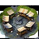 Building market place