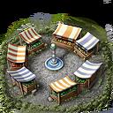 Market place 256