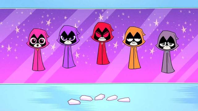 Teen Titans Go Robin Wallpapers - Wallpaper Cave