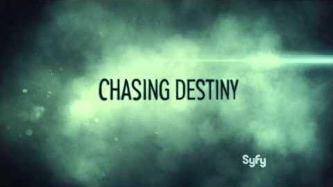 Syfy (US) Season 4 - Bo Trailer