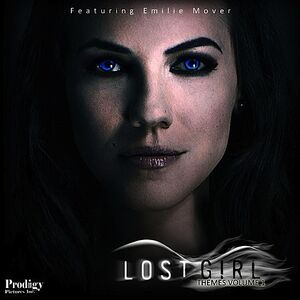 Lost Girl Themes Volume 1 (Featuring Emilie Mover)