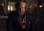 Elder Buzz Porter (Acting Ash) (201)
