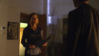 Lauren receives Karen Beattie file (311)