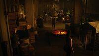 Massimo's chamber (404)