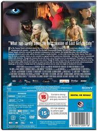 LG DVD UK Season 3 (Back cover)