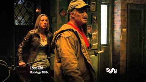 Syfy (US) 303 Sneak Peek
