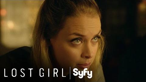 Syfy Announces Premiere Dates for Final Season of Lost Girl ...