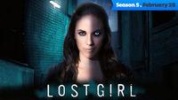 Lost Girl Stan Australia (Season 5)