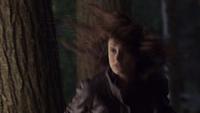 Sabine shoots quills (202)