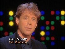 Lis forever bill mumy