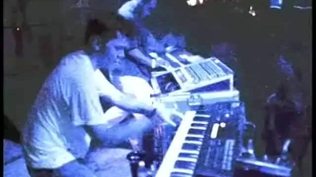 The Crystal Method- Busy Child (Lost in Space Video Mix)