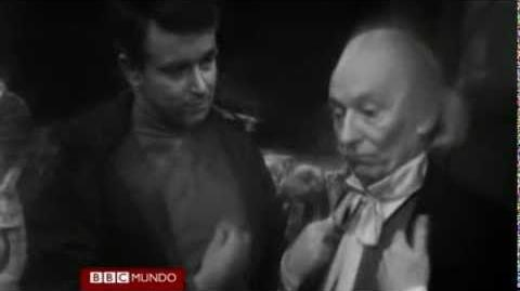 Doctor Who (Doctor Misterio en México - Doblaje Original)