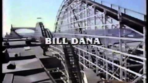 NO SOAP RADIO opening credits 80s sitcom