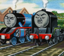Thomas & Friends: Gordon Goes Foreign (Cancelled Episode)