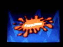 Nickelodeon Chroma-Depth ID (1997)
