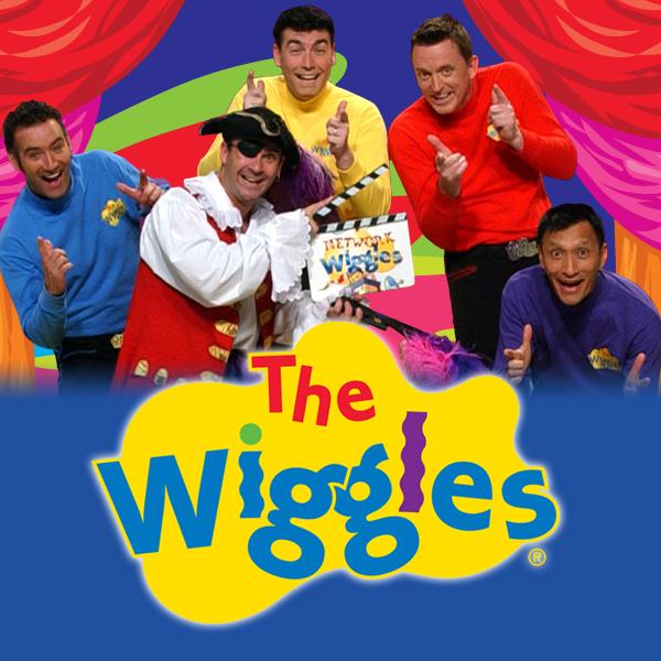Lights, Camera, Action, Wiggles! (Original 2002 Version