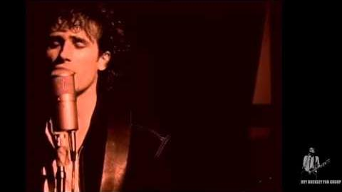 Jeff Buckley - 1990 09 xx Los Angeles, Babylon Dungeon Sessions