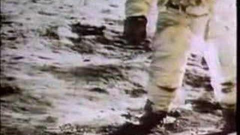 Apollo 11 Moon Landing (1969 Original Footage) | Lost ...