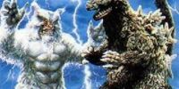 Wolfman vs. Godzilla (1981 Unfinished Godzilla Fan Film)