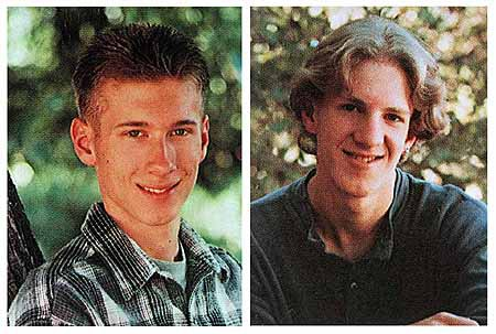 columnine high shootings left 15 dead and 23 injured Members of columbine high school's class of 1999 got ' lost class' found: columbine survivors discover new because she knew any of the dead or injured.