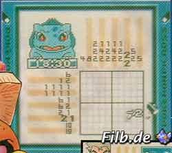 PokémonPicross