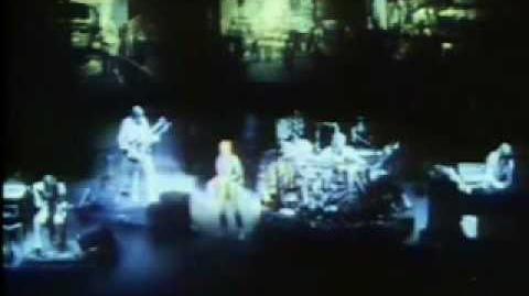Genesis Live at Shrine Auditorium (The Lamb Lies Down On Broadway Tour)
