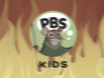 PBS Kids Redwall ID -VHS Capture-0