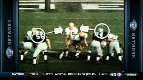 Superbowl II 1968