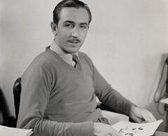 Walt Disney 1930s 2