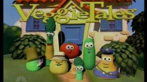 VeggieTales (NBC TV Version)