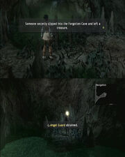 Treasure-hunt 18