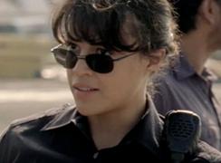 آنا لوسيا كورتيز (لقطات الزمن الجانبي)
