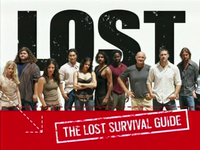 The Lost Survival Guide screenshot