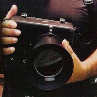 Magazine-blimp