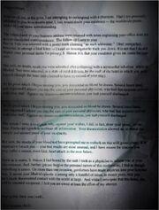 Vasquez letter