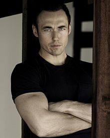 Kevin Durand Hot Kevin Durand